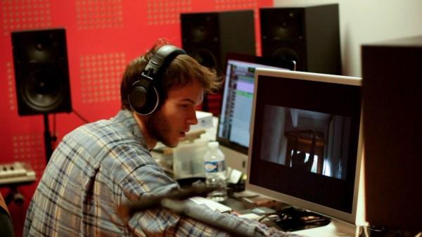 Benoît Duvette, Art Zoyd Studio, Compositeur, musique de film