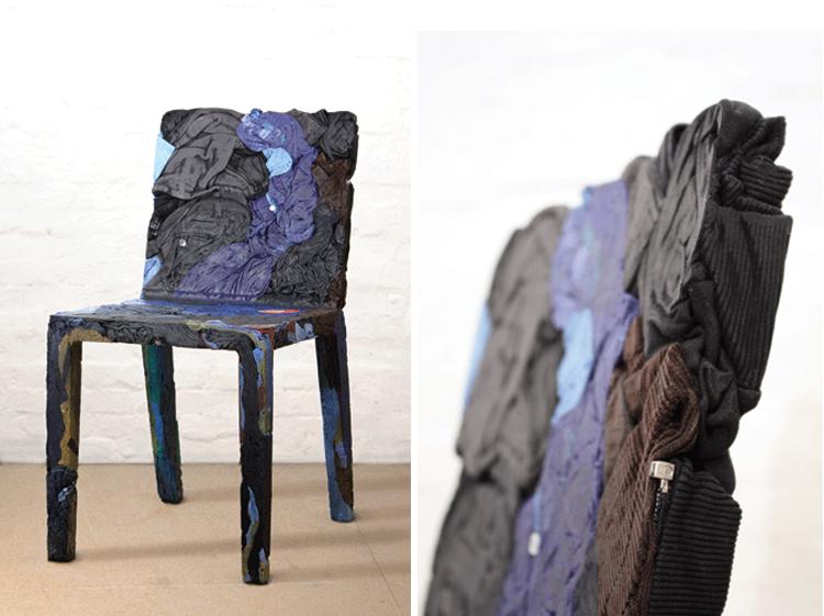 Tobias Juretzek - Rememberme Chair 2