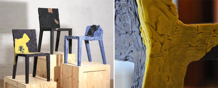 Tobias Juretzek - Rememberme Chair 3