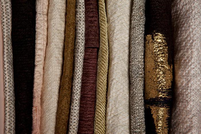Lenneke Langenhuijsen - Wood Textiles