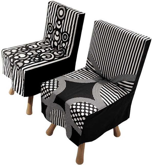 Takahashi Hiroko - Chair