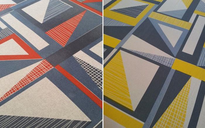 Tamasyn Gambell - Textiles