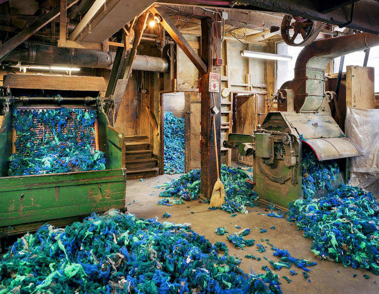 Christopher Payne - Textiles 3