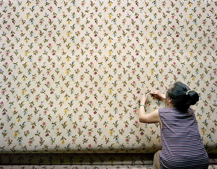 Christopher Payne - Textiles 5