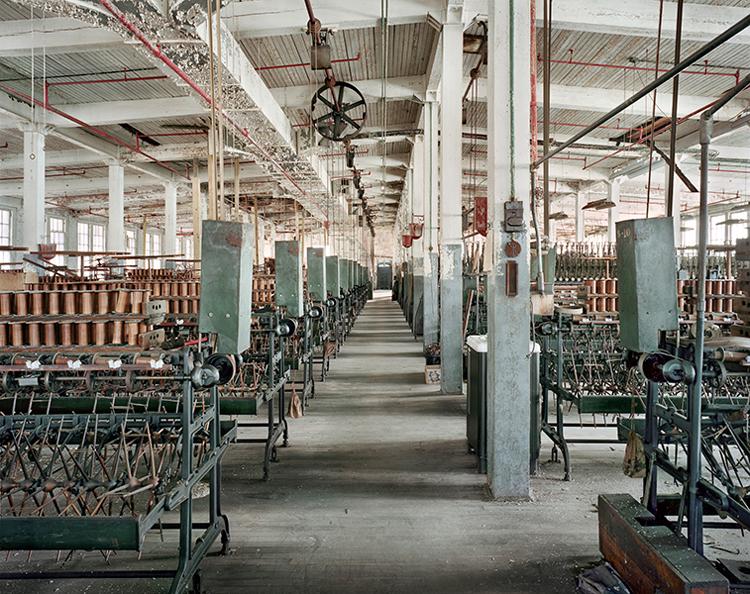 Christopher Payne - Textiles 7