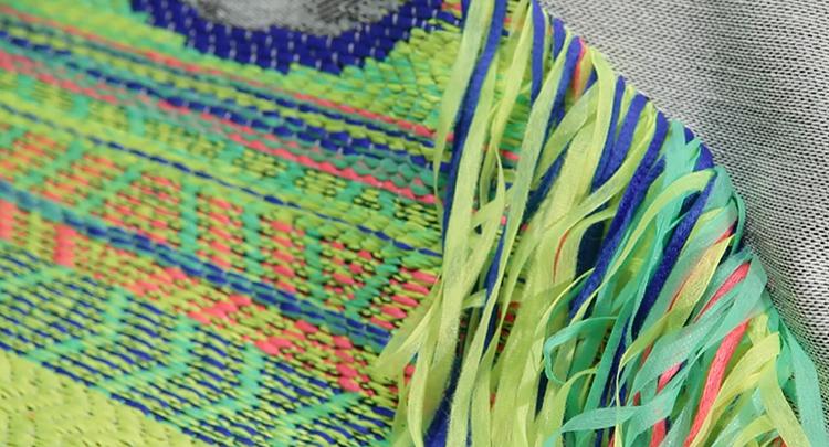 Malhia Kent - Fabric