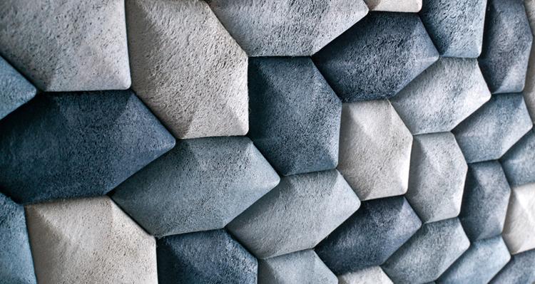 Luffa Lab - Acoustic Tiles