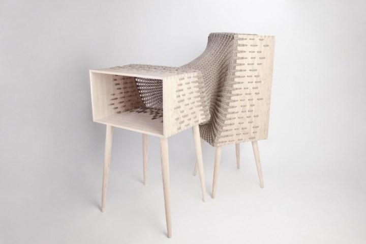 Kata Monus - Furniture 1