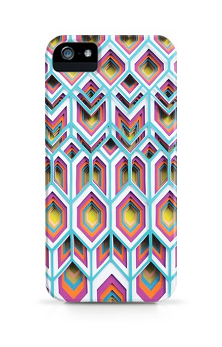Maud Vautours - Phone