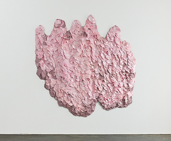 Hanne Friis - The Layers - 2010