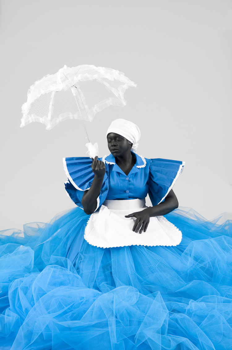 Mary Sibande – I'm a lady