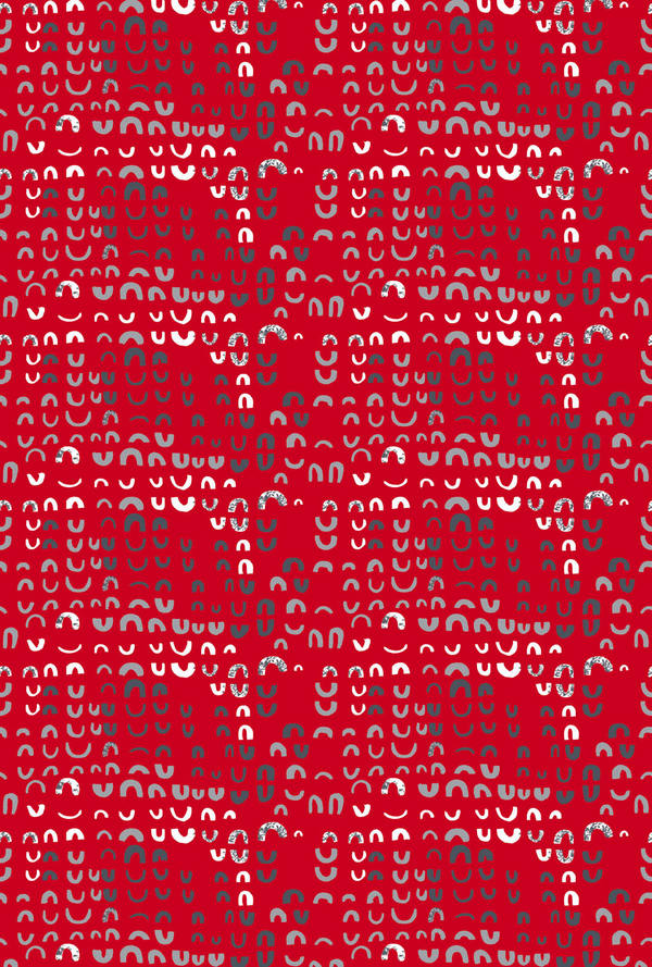 Lucienne Day - Magnetic