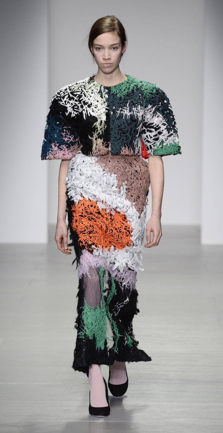 Anita Hirlekar - Graduate Collection 2014 - 3