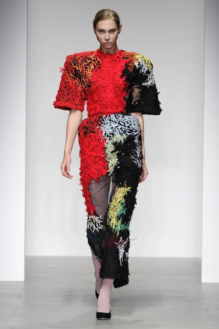 Anita Hirlekar - Graduate Collection 2014 - 4b