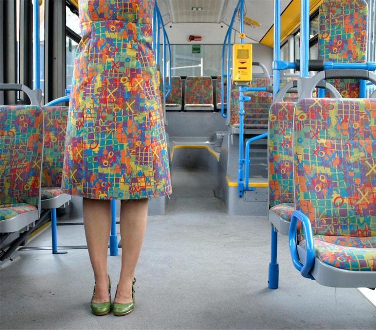 Menja Stevenson - Bustour S - 2008