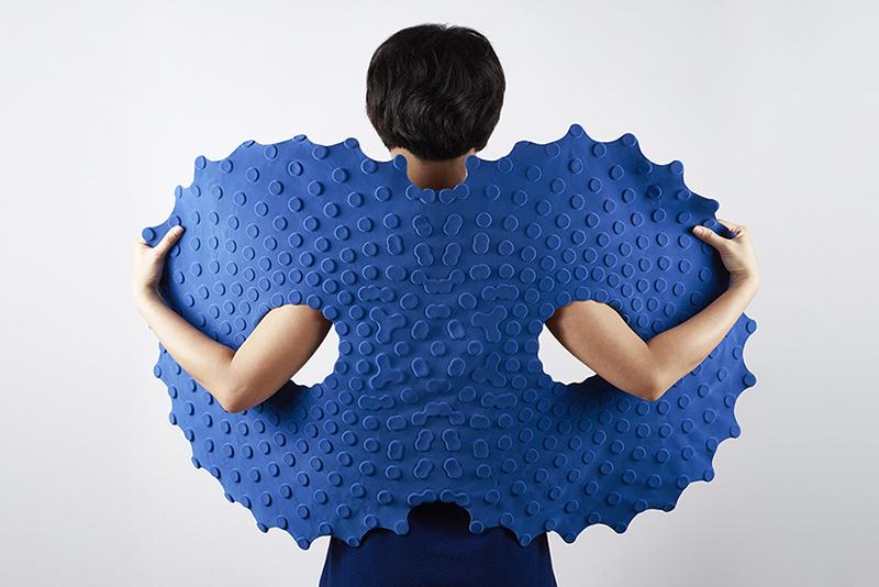 Tiffany Loy – Textile Transmutations