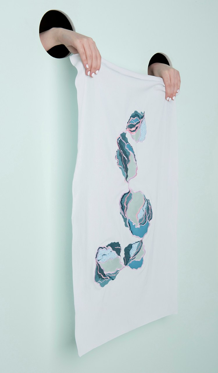 Gemma Blackwell Collectif Textile
