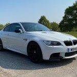 2010 Bmw E92 M3 Alpine Edition