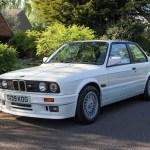 1990 Bmw E30 325i Coupe M Tech 2
