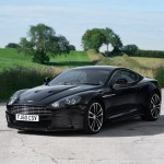 2010 Aston Martin Dbs Carbon Black Edition