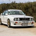 1989 Bmw E30 M3 Group A Recreation
