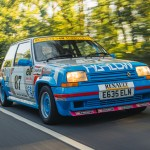 1987 Renault 5 Gt Turbo