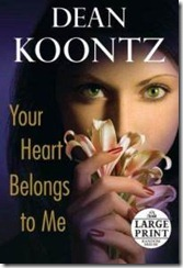 your-heart-belongs-me-dean-koontz-paperback-cover-art
