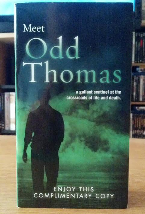Meet Odd Thomas