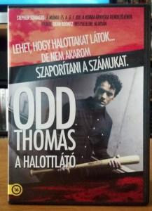 Odd Thomas DVD 1