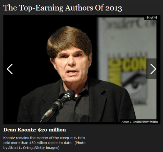 Forbes 2013 #11