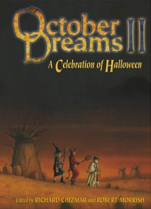 October Dreams II cover