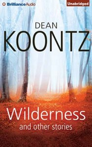 Wilderness and Other Stories CD