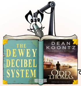 DDSCast Book 5 Odd Thomas