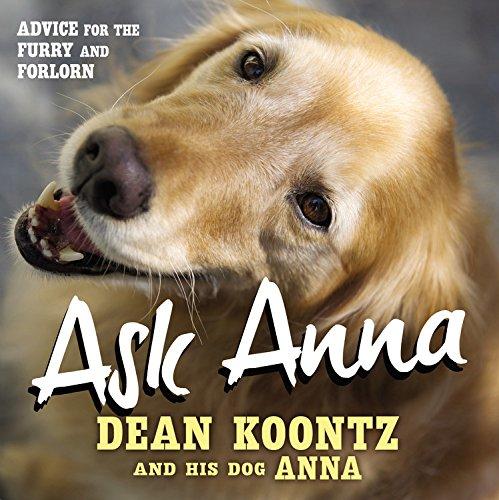Ask Anna PBK