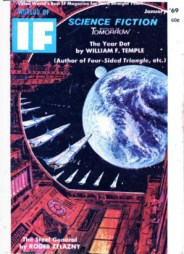 Worlds of IF January 1969