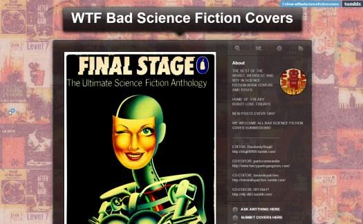 WTF Final Stage