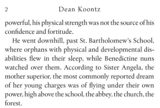 Frankenstein Lost Souls, page 2