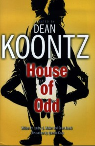 Odd Thomas 0.9: House of Odd