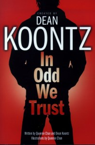 Odd Thomas 0.7: In Odd We Trust