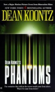 Phantoms (Film)