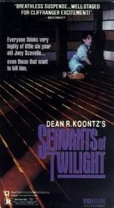 Servants of Twilight (Film)