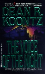 The Voice of the Night – Revised (DRK)