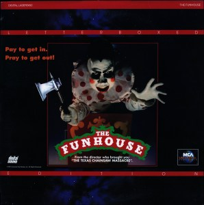 The Funhouse (Film)