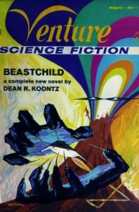Beastchild (novella)