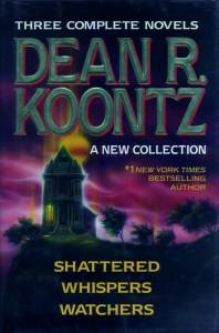 Dean R. Koontz: A New Collection
