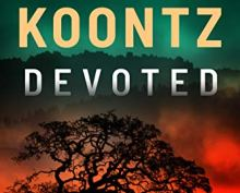 Devoted cover images and excerpt