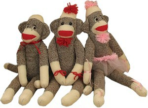 threesockmonkeys