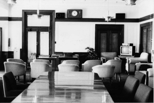 office club chairs compact beach chair senate opposition party room — m12 museum of australian democracy: collection