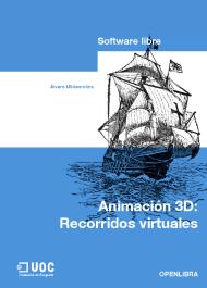 Animación 3D: Recorridos Virtuales