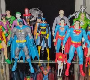 DC Silver Age